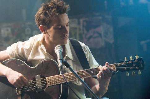 Movie reviews for august rush